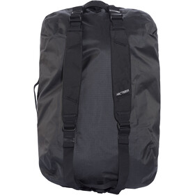 Arc'teryx Carrier - Equipaje - 80l negro